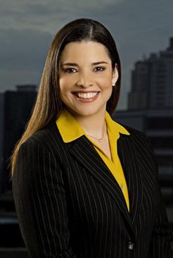 Mercedes Solís